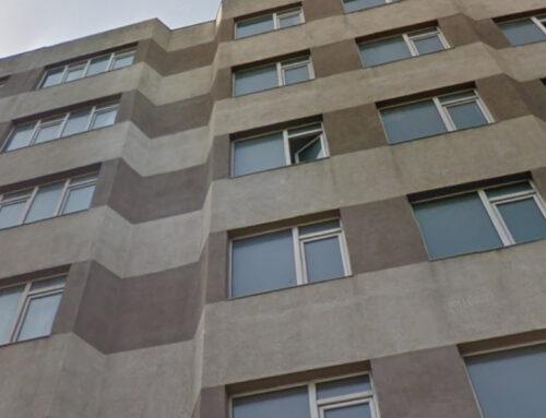 تأسيس السكن الطلابي